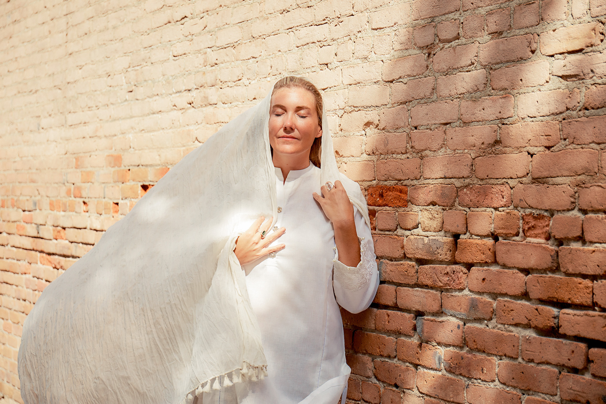 Creating a Kundalini Yoga Practice To Counter Stress