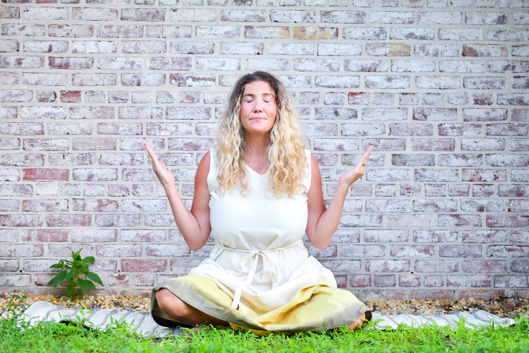 Yoga Training - Mukanday