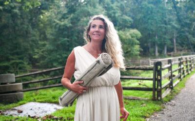 Bringing My Light to the Shadow of Kundalini Yoga